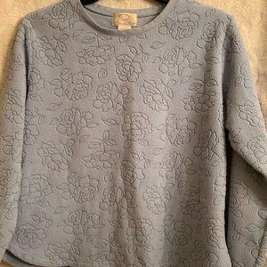 Oscar De La Renta Womens Sweater- S